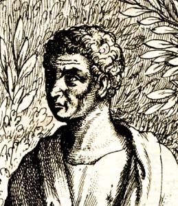 Questo è il tempo di Giovenale: il poeta aquinate visto da Vittorio Macioce