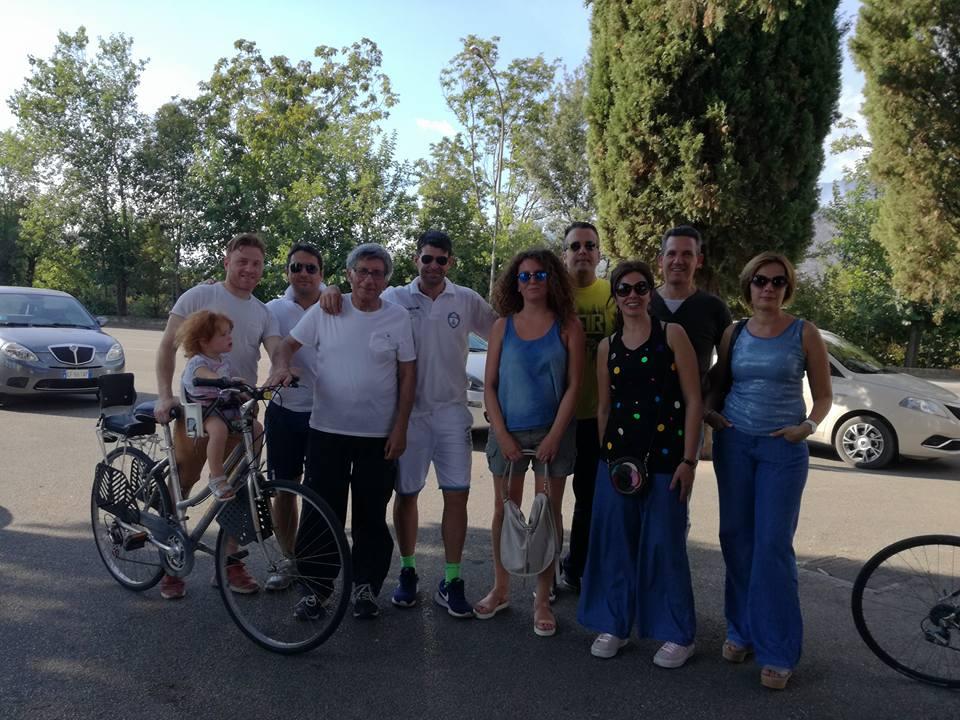 Ottavo memorial Franco Di Sotto: successi per Del Sesto e D'Ammassa