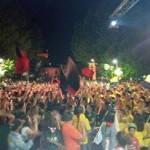 Palio della Contea di Aquino, quarta edizione: tutto pronto per una festa che ha stregato un' intera città